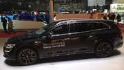 Genève 2018 : Renault fait profil bas