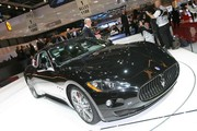 Maserati GranTurismo S : Celle que l'on attendait