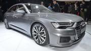Audi A6 (2018) : plus mini-A8 que maxi-A4