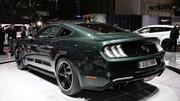 Ford Mustang Bullitt 2018 : elle débarque en Europe !