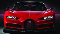 Bugatti Chiron Sport : des détails qui changent tout
