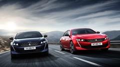 Peugeot 508 First Edition : vous pouvez la réserver !