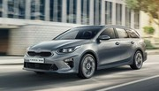 Kia Ceed Sportswagon : le break