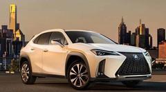 Lexus UX : Successeur de la CT200h