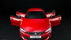 On est bien montés à bord de la nouvelle Peugeot 508 : 1er avis !