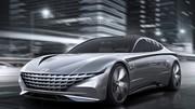 Le concept Hyundai Le Fil Rouge promet un changement de style