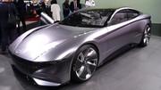 Hyundai Le Fil Rouge : nos photos du concept depuis le salon de Genève