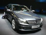 Mercedes CLC : Juste une illusion