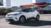 Toyota annonce la fin du diesel dans sa gamme dès cette année