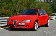 Alfa Romeo 147 Q2 : l'atout mécanique
