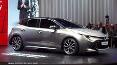 Ecolos ! BMW, Hyundai, Renault et Toyota vous prennent au sérieux