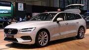 Volvo V60 2018 : le charme scandinave