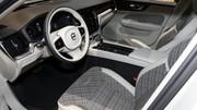 Volvo V60 : le plus beau break du salon de Genève 2018 ?