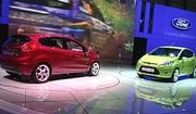 Ford Fiesta : La fête recommence