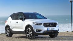 Nouvelles motorisations et finitions pour les Volvo XC40 et XC60