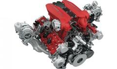 Ferrari : un V8 hybride… et un SUV pour 2019 !