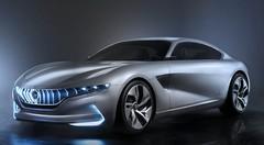 Pininfarina HK GT : un superbe concept qui ne devrait pas aboutir