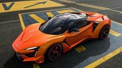 W Motors Fenyr SuperSport : made in Dubaï