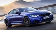 Essai BMW M4 CS : Toujours mieux !