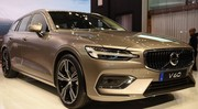 Les électriques et hybrides du Salon de Genève 2018