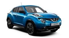 Nissan Juke 2018 : une infime mise à jour