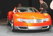 Dodge Zeo Concept: 210 km/h en silence
