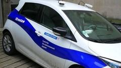 Privatisation de la surveillance du stationnement: des contrôles fictifs à Paris?