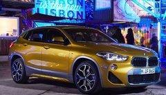 Essai BMW X2 : la déclinaison gagnante