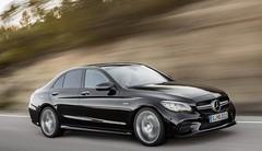 Mercedes-AMG C43 : elle grimpe à 390 ch
