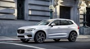 Essai Volvo XC60 T8 : tout en souplesse !