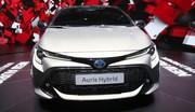 Toyota Auris : tout ce que l'on sait