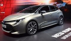 Auris : l'anti-Golf de Toyota renonce au Diesel