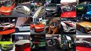 Salon de Genève 2018 : Les concept-cars à l'honneur