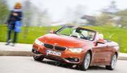 Essai BMW 430i Cabriolet : Envie de soleil
