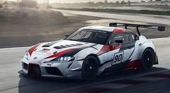 Toyota Supra : le retour d'une légende