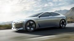 BMW i4 : Une berline électrique pour concurrencer Tesla