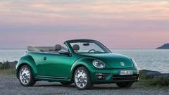 Clap de fin pour la Volkswagen Coccinelle !