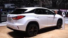 Lexus RX 450 L : hybride familial
