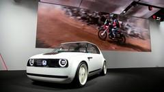 Honda Urban EV Concept : Notre avis sur la mini citadine électrique