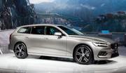 Nouvelle Volvo V60 : notre avis
