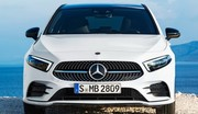 Prix Mercedes Classe A 2018 : les tarifs de la nouvelle Classe A