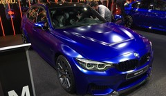 BMW M3 CS : radicale