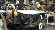 Joint-venture Mazda et Toyota aux États-Unis
