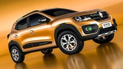 Renault : le Kwid Outsider verra bientôt le jour