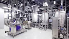 Audi e-essence : test d'essence renouvelable