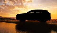 Le nouveau Toyota RAV4 sera présenté à la fin du mois