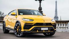 Lamborghini Urus : de premiers résultats au-delà des attentes