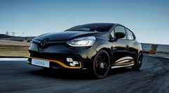Renault Clio RS 18: un prix de 30900 €