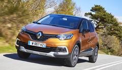 Le nouveau Captur TCe 150 de Renault indique déjà ses prix