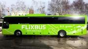 Avec l'autocar interurbain électrique, Flixbus va vraiment battre la SNCF